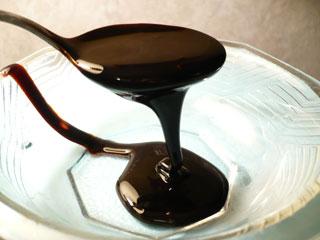 黒糖シロップ