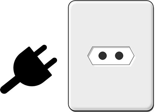 コンセントと電気代