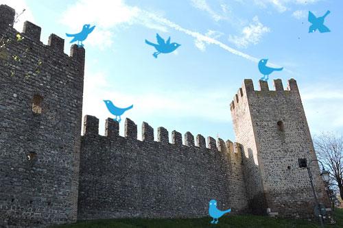 Twitterフォロワー数