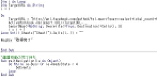VBA】画像URL一覧からPCフォルダに画像をダウンロードする | ぼくらの勉強