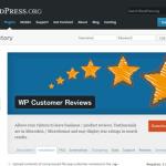 WP Customer Reviews