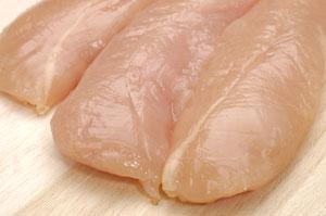 鶏肉のササミ