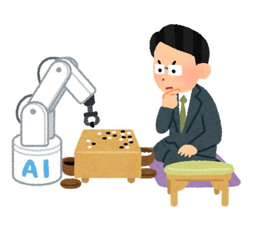 AIと囲碁
