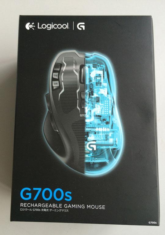 G700s 箱