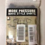 加圧Tシャツ